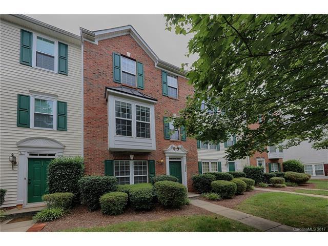 14528 Reese Boulevard W, Huntersville, NC 28078 (#3306953) :: Cloninger Properties