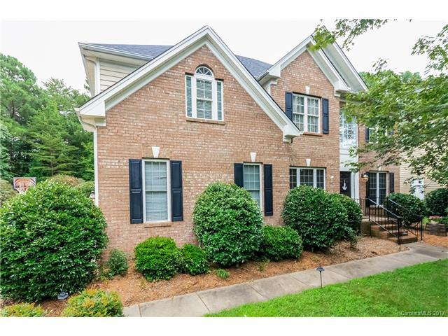 11544 Shimmering Lake Drive, Charlotte, NC 28214 (#3307019) :: Exit Mountain Realty