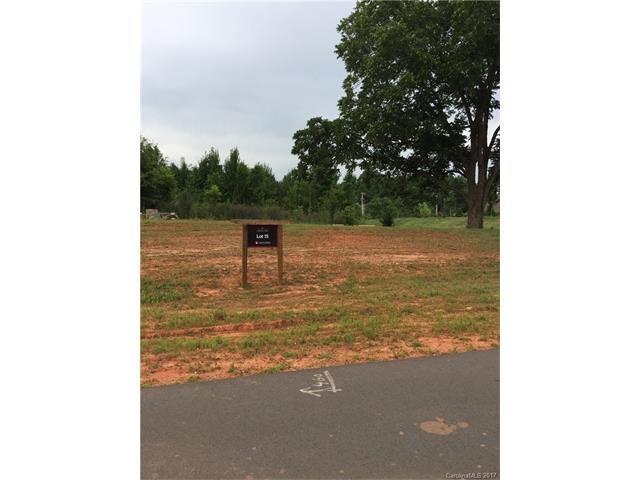 100 Crest Court, Weddington, NC 28173 (#3307076) :: LePage Johnson Realty Group, Inc.