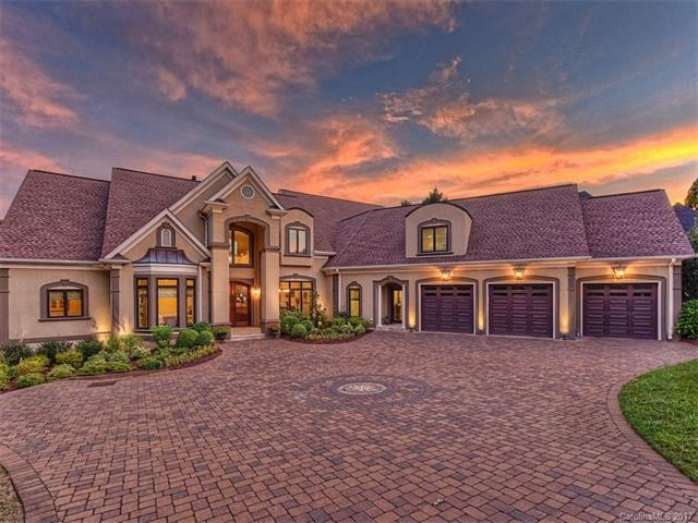 18137 Sunset Cove Lane, Cornelius, NC 28031 (#3307100) :: Carlyle Properties