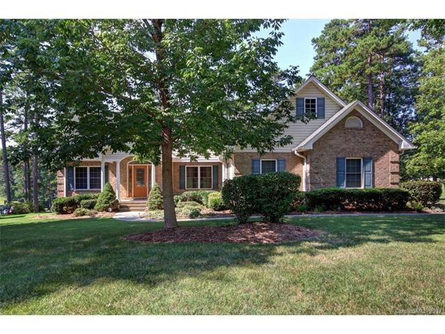 700 Wildwood Drive, Salisbury, NC 28146 (#3307302) :: LePage Johnson Realty Group, LLC