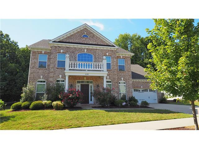 16308 Autumn Cove Lane, Huntersville, NC 28078 (#3307312) :: TeamHeidi®