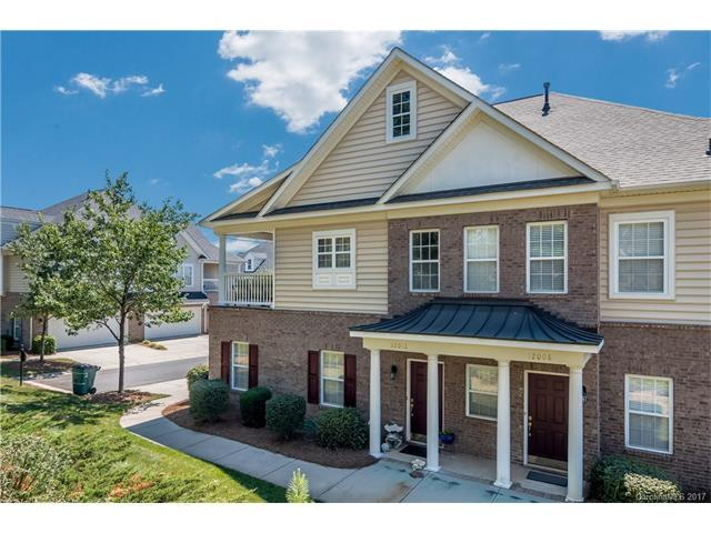 12012 Bordeaux Street, Charlotte, NC 28277 (#3307446) :: Exit Mountain Realty