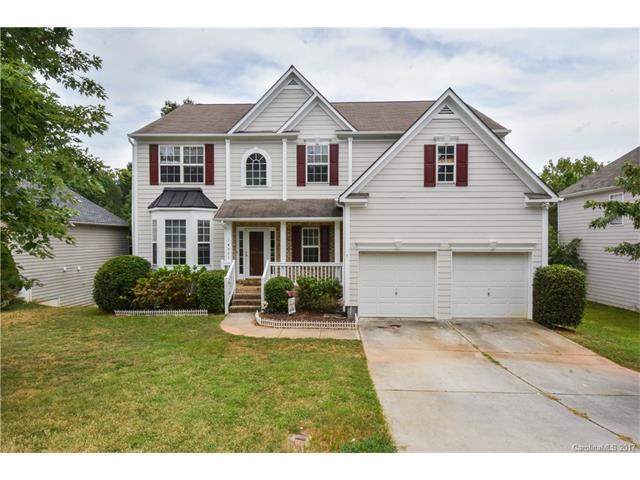 14001 Pine Harbor Road, Charlotte, NC 28278 (#3307468) :: High Performance Real Estate Advisors
