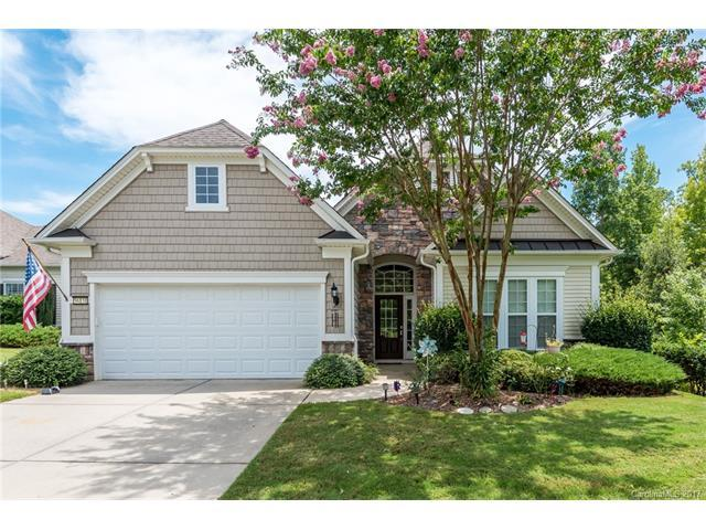 56131 Finches Court, Indian Land, SC 29707 (#3307554) :: High Performance Real Estate Advisors