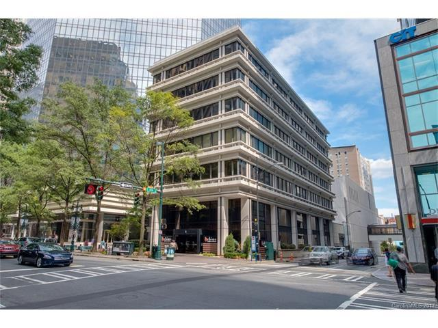 139 S Tryon Street 3A, Charlotte, NC 28202 (#3307825) :: High Performance Real Estate Advisors