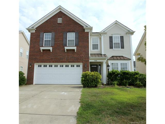 1486 Olive Hill Avenue NW, Concord, NC 28027 (#3307865) :: Team Honeycutt