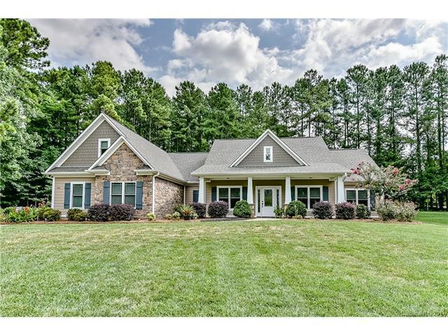 306 Kemp Road, Mooresville, NC 28117 (#3307878) :: Besecker Homes Team