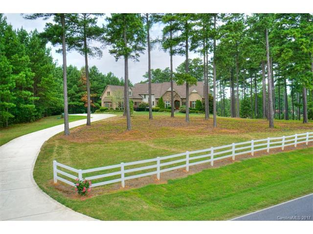 535 N Ingleside Farm Road, Iron Station, NC 28080 (#3307892) :: Cloninger Properties