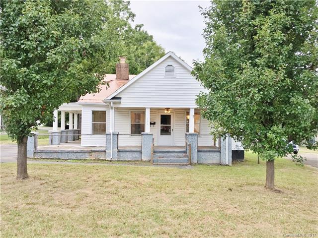 111 E Church Street, Stanley, NC 28164 (#3307908) :: Cloninger Properties