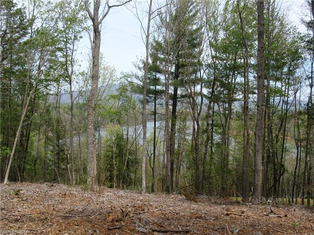 Lot 21 High Camps Drive #21, Marion, NC 28752 (#3307926) :: Puffer Properties