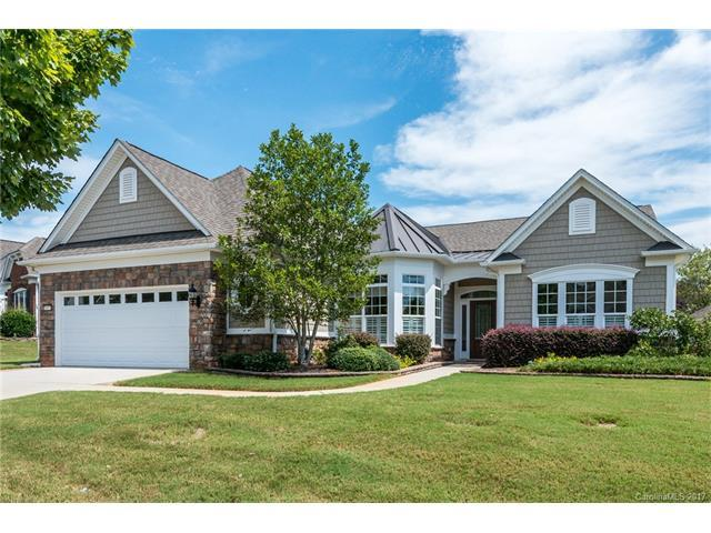 10477 Bethpage Drive, Indian Land, SC 29707 (#3307978) :: High Performance Real Estate Advisors