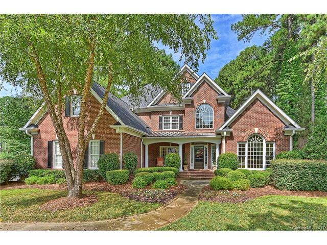 107 Waterhouse Court, Mooresville, NC 28117 (#3307997) :: LePage Johnson Realty Group, Inc.