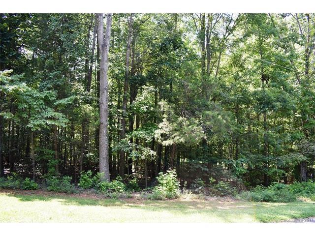 Lot 5 Fairforest Drive, Matthews, NC 28104 (#3308024) :: Zanthia Hastings Team
