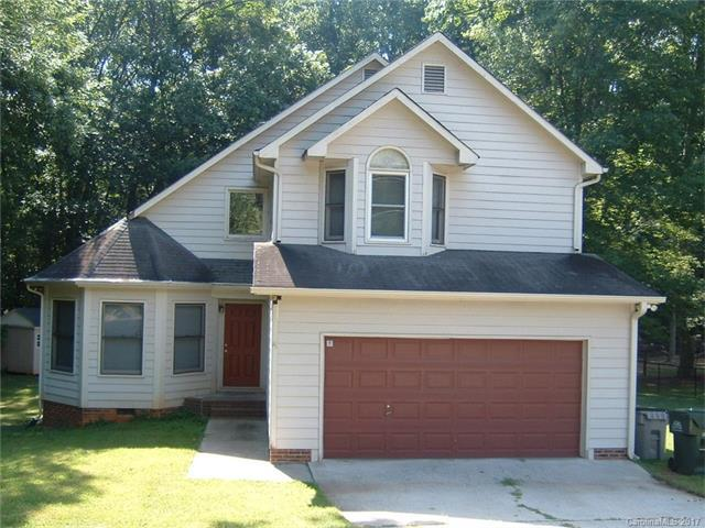 320 Pamela Street, Gastonia, NC 28054 (#3308047) :: The Sarver Group