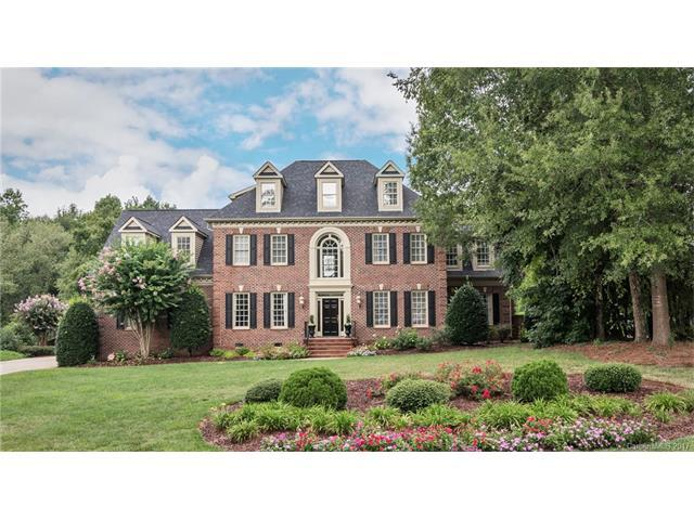 1404 Secretariat Lane, Waxhaw, NC 28173 (#3308093) :: LePage Johnson Realty Group, Inc.