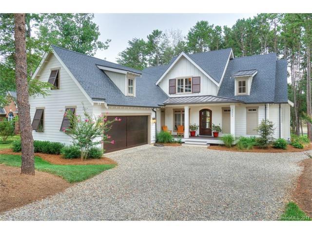 22304 John Gamble Road, Cornelius, NC 28031 (#3308124) :: Cloninger Properties