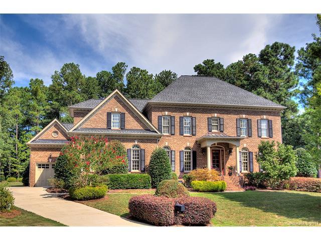 2350 Garden View Lane, Weddington, NC 28104 (#3308139) :: LePage Johnson Realty Group, Inc.