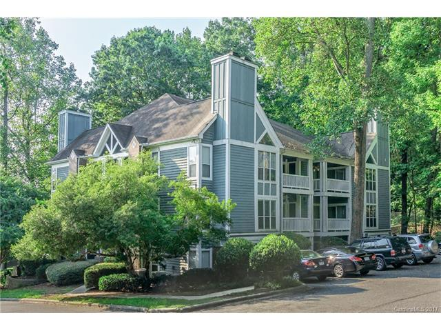 2512 Cranbrook Lane #3, Charlotte, NC 28207 (#3308176) :: Pridemore Properties