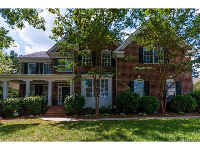 1601 Sycaberry Lane, Mint Hill, NC 28227 (#3308179) :: The Elite Group