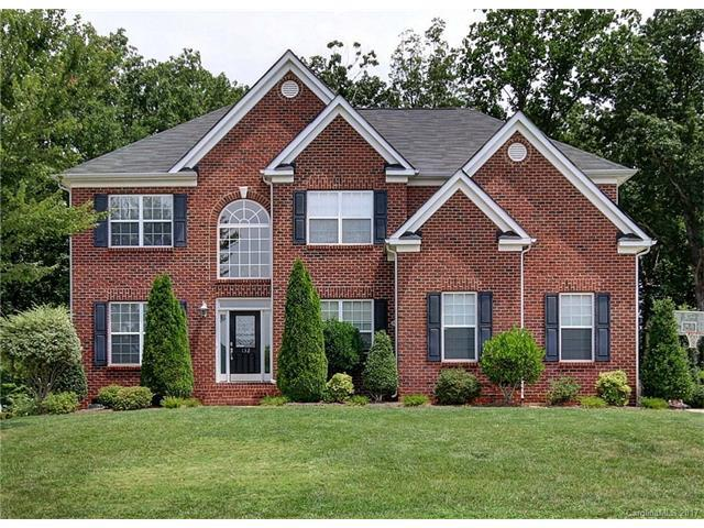 132 Pink Orchard Drive #144, Mooresville, NC 28115 (#3308210) :: High Performance Real Estate Advisors