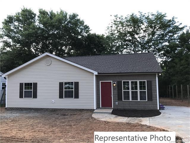 505 E Chestnut Street, Stanley, NC 28164 (#3308306) :: Cloninger Properties