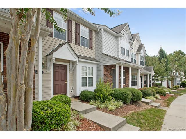 307 Wilkes Place Drive #604, Fort Mill, SC 29715 (#3308331) :: Miller Realty Group