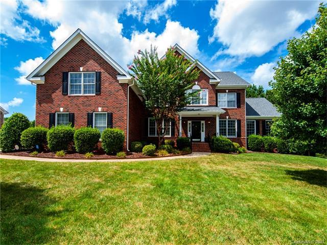 613 Maple Valley Court, Weddington, NC 28104 (#3308337) :: SearchCharlotte.com
