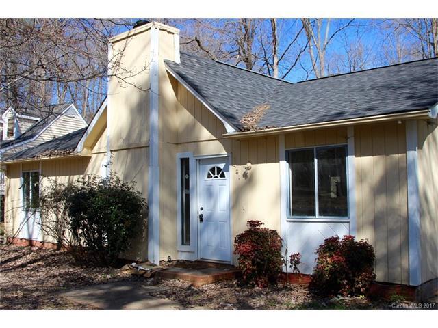 8421 Barncliff Road #8421, Charlotte, NC 28227 (#3308353) :: LePage Johnson Realty Group, Inc.