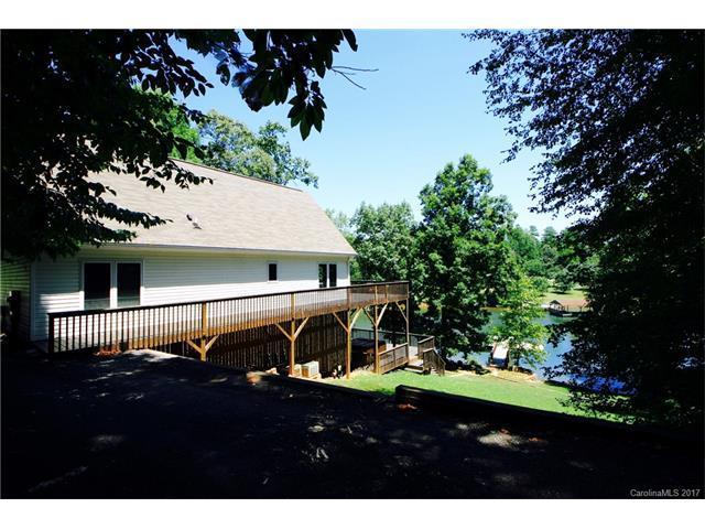 393 Stillwater Road, Troutman, NC 28166 (#3308376) :: LePage Johnson Realty Group, Inc.