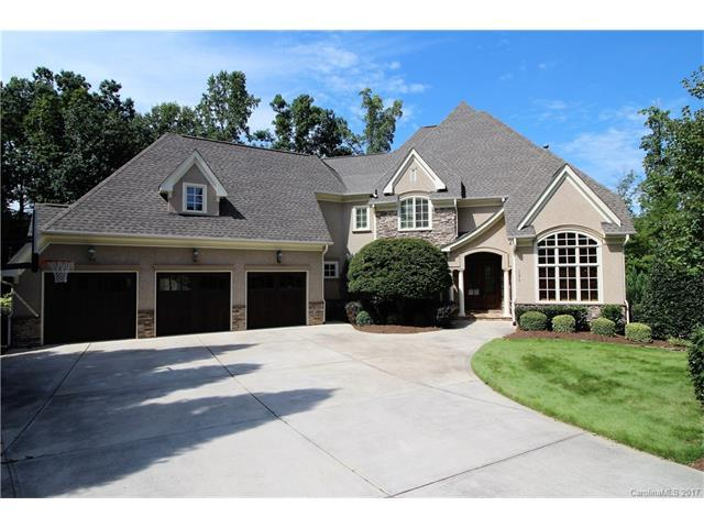 121 Chesterwood Court, Mooresville, NC 28117 (#3308463) :: LePage Johnson Realty Group, Inc.