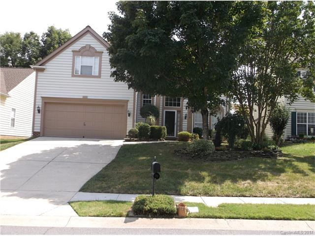 6418 Harburn Forest Drive, Charlotte, NC 28269 (#3308466) :: The Ramsey Group