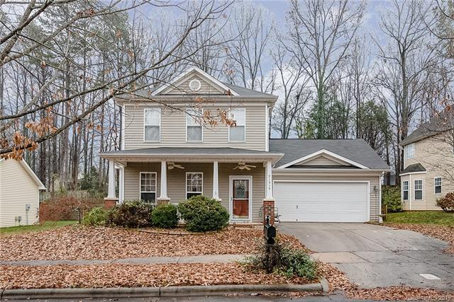 21315 Aftonshire Drive #33, Cornelius, NC 28031 (#3308472) :: MartinGroup Properties