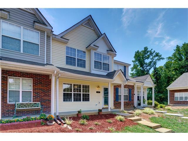 337 Wilkes Place Drive #0, Fort Mill, SC 29715 (#3308485) :: Miller Realty Group