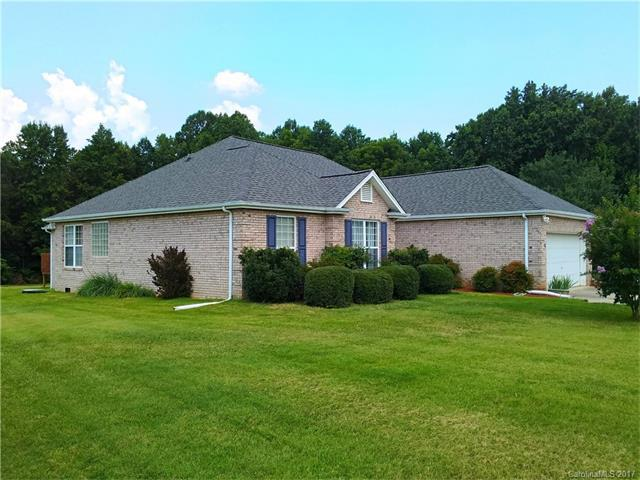 134 Sunshine Drive, Mooresville, NC 28115 (#3308490) :: LePage Johnson Realty Group, Inc.
