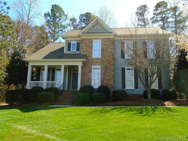 1512 Calvin Hal Road #161, Lake Wylie, SC 29710 (#3308538) :: High Performance Real Estate Advisors