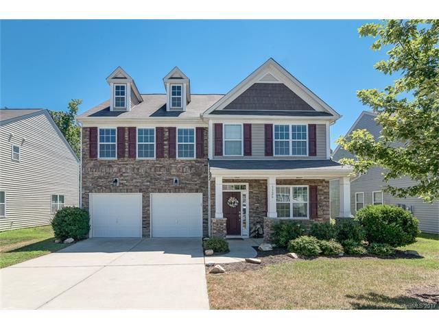 3326 Streamside Drive, Davidson, NC 28036 (#3308554) :: LePage Johnson Realty Group, Inc.