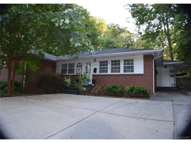 5024 Murrayhill Road, Charlotte, NC 28210 (#3308639) :: Pridemore Properties