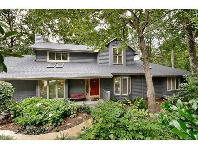 17 Laurel Summit, Asheville, NC 28803 (#3308685) :: Stephen Cooley Real Estate Group
