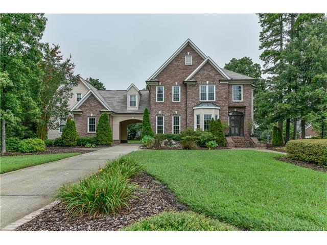 6300 Frost Court, Indian Trail, NC 28079 (#3308689) :: The Ann Rudd Group
