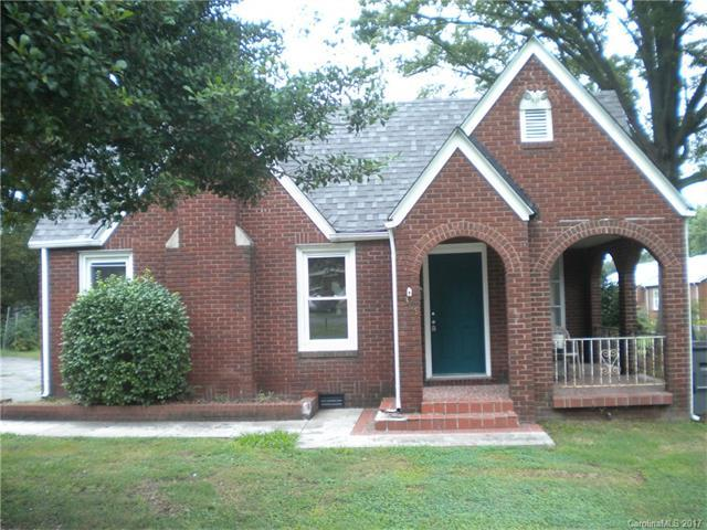 1309 Central Drive, Kannapolis, NC 28083 (#3308741) :: Scarlett Real Estate