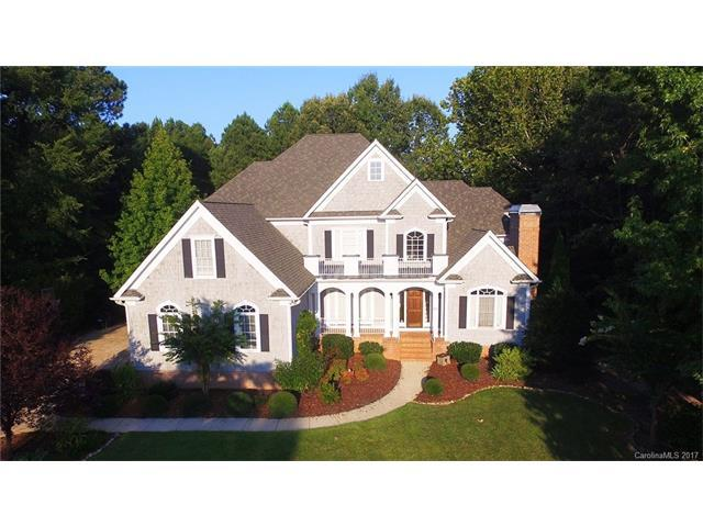 203 Brownstone Drive, Mooresville, NC 28117 (#3308853) :: LePage Johnson Realty Group, Inc.
