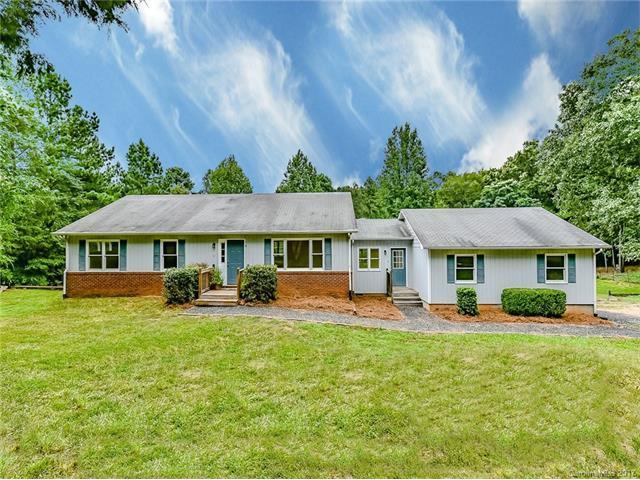 4938 Steele Village Road, Rock Hill, SC 29730 (#3308974) :: High Performance Real Estate Advisors