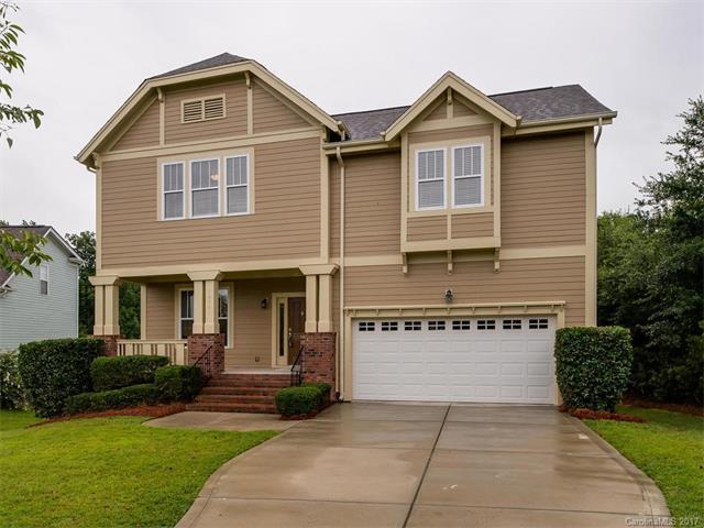10731 Waycross Drive, Huntersville, NC 28078 (#3309291) :: Cloninger Properties