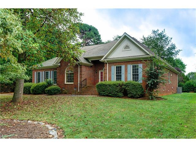 124 Sapphire Drive, Mooresville, NC 28117 (#3309306) :: Cloninger Properties