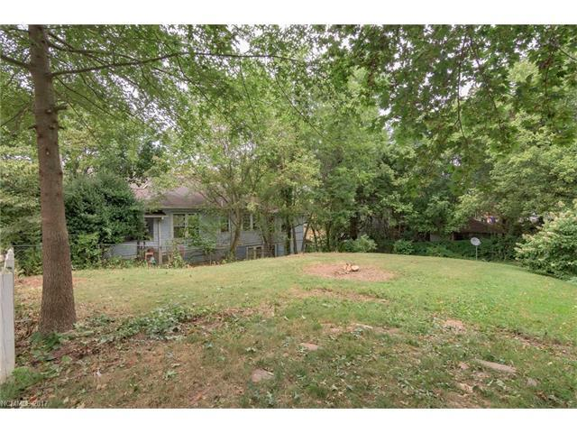 000 Harrison Street #9, Asheville, NC 28801 (#3309422) :: Exit Mountain Realty