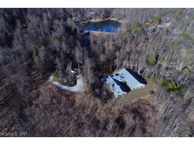 3535 Skyuka Mountain Road, Columbus, NC 28722 (#3309456) :: Puffer Properties