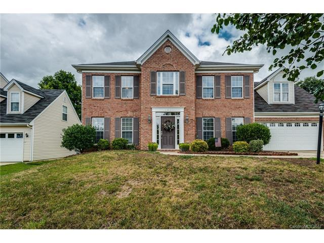 183 Elrosa Road, Mooresville, NC 28115 (#3309497) :: The Temple Team