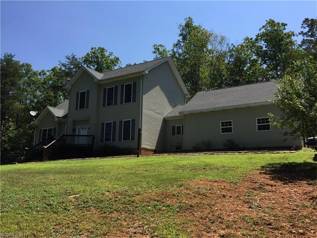 110 Rosewood Lane, Rutherfordton, NC 28139 (#3309504) :: LePage Johnson Realty Group, LLC