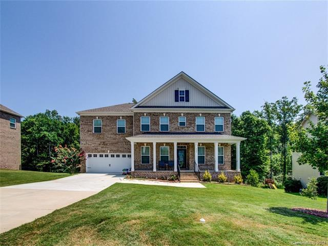 735 Irish Green Drive, Lake Wylie, SC 29710 (#3309527) :: High Performance Real Estate Advisors
